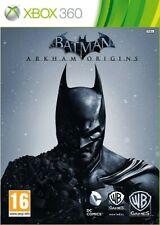 Batman Arkham Origins - XBOX 360 neuf sous blister VF