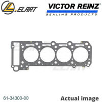 CYLINDER HEAD GASKET FOR MERCEDES BENZ CHRYSLER OM 646 963 CLK C209 VICTOR REINZ