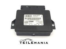 Audi a4 a5 Dispositif de commande Freins 8k0907801d frein de stationnement, garantie de 12 mois