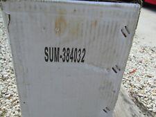 Summit Racing Performance Fit Aluminum Radiator SUM-384032 new in box