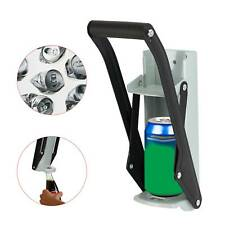 Can Crusher Recycling Tool Wall Mounted 500ml Beer Tin Bottle Opener Kit UK