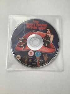 The Rocky Horror Picture Show DVD Disc Only  (2006) Tim Curry