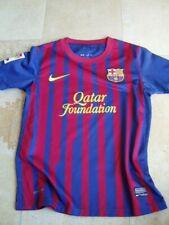 * Cooles Fußball Shirt FC Barcelona Nike Gr. 140 - Jungs *
