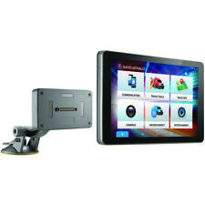 """Rand Mcnally 528017829 Overdryve 8 Pro 8"""" Truck Gps Tablet With Dash Cam, Blueto"""