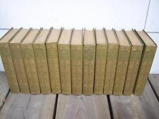 Francis Parkman s Works New Library Edition 1902 13 Volume Complete Set BZ