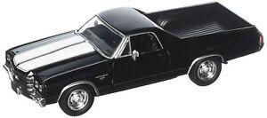 NEW71883 - Pick-up couleur noir de 1970 - CHEVROLET EI Camino SS -  -