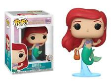 Disney The Little Mermaid #563 - Ariel with Bag - Funko Pop! Disney (Brand New)