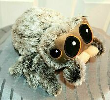 8'' Lucas The Spider 1ST Edition Plush Toy Stuffed Animal Doll Kids Toys Gifts