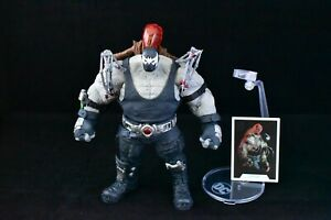 DC Multiverse BAF Bane Complete with Scarecrow Action Figure