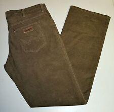 Wrangler Roxboro Cordjeans Hose W36L34 (36/35) jeans hosen sale 26011600
