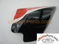 2000 Harley-Davidson Road Glide Screamin Eagle FLTRSEI Blk/Orng Right Side Cover