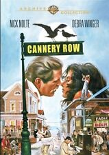 PREORDER - CANNERY ROW (Nick Nolte)   -  DVD -UK Compatible