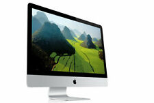 "Apple iMac 27"" 3.2GHz Core i5 32GB RAM 1TB Fusion HD, ME088LL/A OSX Mojav"