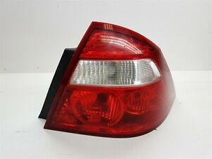 OEM Ford 500 Five Hundred 2005-2007 Rear Right Tail Light Lamp