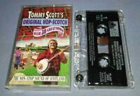 TOMMY SCOTT ORIGINAL HOP SCOTCH cassette tape album T7400