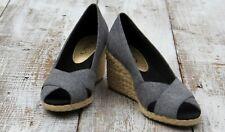 431a4706a03 Chaps Espadrilles Heels for Women for sale | eBay