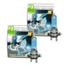 4 x H7 Halogen Xenon Optik Autolampe Birne Glühbirne Glühlampe 55W 12V 8500K