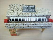 Bouton Perfume Ensemble With Original Box