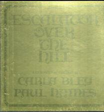 "LP 12"" 30cms: Carla Bley - Paul Haines: escalator over the hill. coffret ECM"