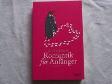Markus, Ron: Romantik für Anfänger