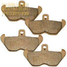 Front  Sintered Brake Pads For BMW K 1100 K 1200 R 80 R 850 R 100 R 1100 R 1200