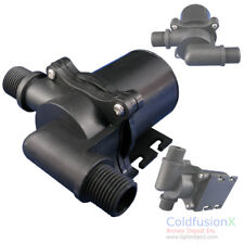 350GPH DC12V 80C Brushless Magnetic Water Pump