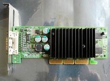 256Mb NVidia Geforce FX 5200 AGP