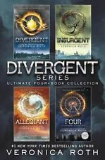 Insurgent;    by Veronica Roth...