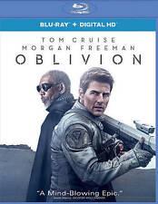 Oblivion Blu-ray & digital HD (Brand-New)