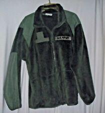 Gen III ECWCS Peckham Fleece Jacket Cold Weather Green SizeLarge long