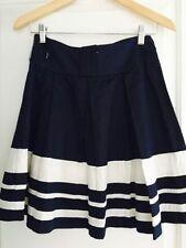 Forever New Above Knee A-Line Regular Size Skirts for Women