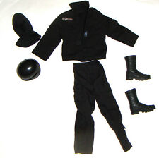 Ken Doll Sized Costumes Outfit/Boots For Ken Dolls hf11