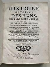 Histoire des Huns, Geschichte Hunnen, Hunnen, Geschichte,