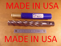 """5//16/"""" 3 Flute Long CobaltCP 35° Hlx Roughing End Mill F//Aluminum Melin USA 15636"""