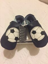 Star Child Baby Shoes Size 6-12 Months