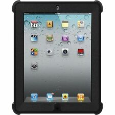 Genuine OTTERBOX Apple iPad iPad 2 Defender Case Black 77 18640