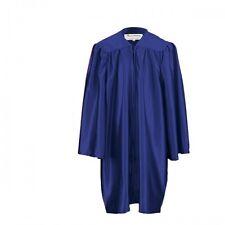 Children's Graduation Gown only Satin Finish for Nursery Children--Brand New