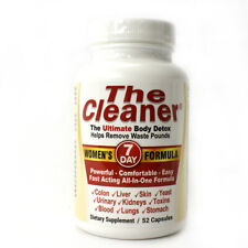 Century Systems The Cleaner Women's 7-Day Formula - 52 Capsules