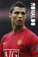 Manchester United : Cristiano Ronaldo - Maxi Poster 61cm x 91.5cm new and sealed