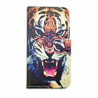Cute Leather Phone Skin Cover Wallet Case For Sony Xperia Z3 Z4 Z5 Samsung S5 S6