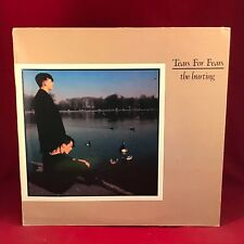 TEARS FOR FEARS The Hurting 1983 Greek issue vinyl LP EXCELLENT CONDITION