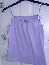 Marks and Spencer Cotton Sleeveless Waist Length Women's Tops & Shirts