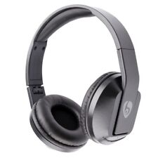 Bluetooth 4.1 Stereo Headset Foldable headset Support TF Card FM Radio - Black