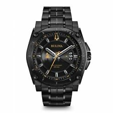 Bulova 98B295 Special GRAMMY® Edition Men's Precisionist Watch