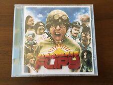 CAMPAMENTO FLIPY BANDA SONORA CD 15 TRACKS -2010 - SUBTERFUGE NEW SEALED NUEVO