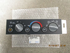 96-99 CHEVY TAHOE SUBURBAN GMC YUKON A/C HEATER CLIMATE CONTROL NEW P/N 16233142