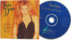TAYLOR DAYNE CD Can't Get Enough Of Your Love ( Barry White ) 1 Track USA PROMO