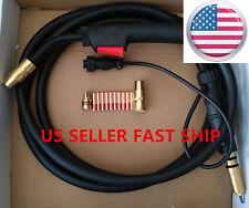 US SELLER  MIG WELDING GUN 12' 200A Millermatic,Ironman 250,replace Miller M25