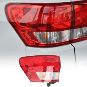 Left Outer Tail Light Rear Lamp fit for Jeep Grand Cherokee fr 2011-2013