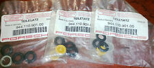Porsche 944 fuel injector recondition kit. The last 3 packs left